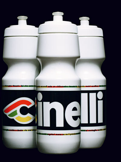 Cinelli C Ride bidon