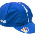 Cinelli supercorsa blauw cap