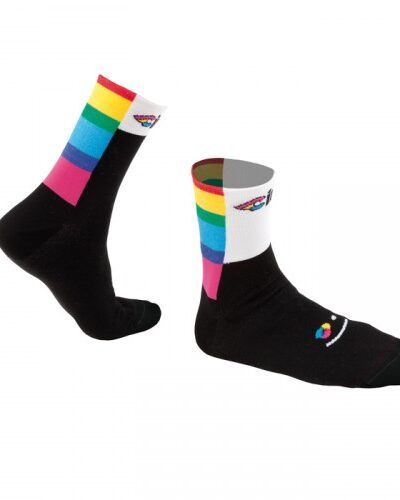 Cinelli caleido socks
