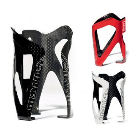 Cinelli Harry's carbon bottle cage