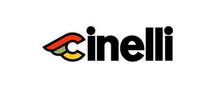 Cinelli geschreven logo
