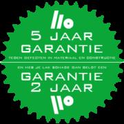 Licello garantie