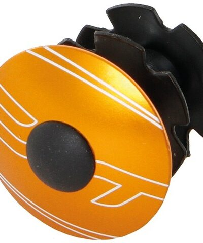 Licello CT A head cap oranje