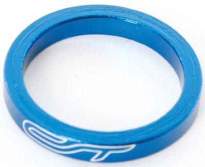 Licello CT spacer set blauw