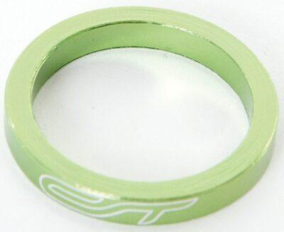 Licello CT spacer set groen