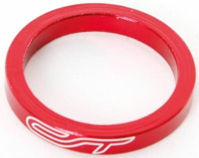 Licello CT spacer set rood