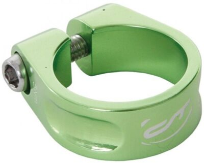 Licello CT zadelpenklem 31.8 of 34.9 groen