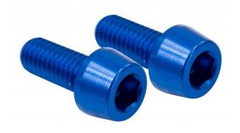 Licello bidonhouder bouten M5 blauw