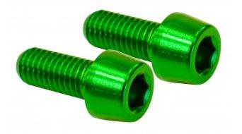 Licello bidonhouder bouten M5 groen