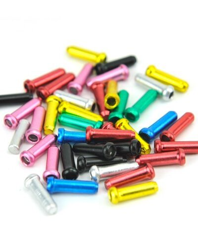 Licello kabel eindkapjes