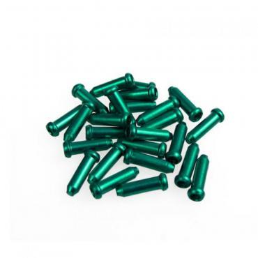 Licello kabel eindkapjes groen