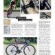 Licello test in FIETS magazine