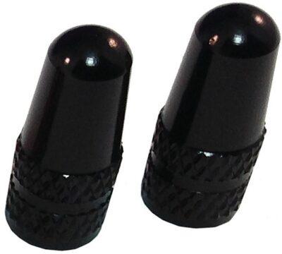 Licello ventiel dopje zwart per paar € 2,95