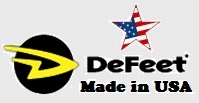 DeFeet Made in USA