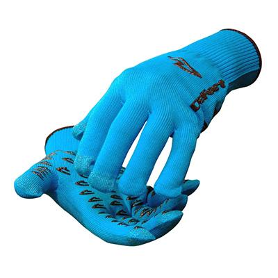 Defeet DuraGlove ET blauw