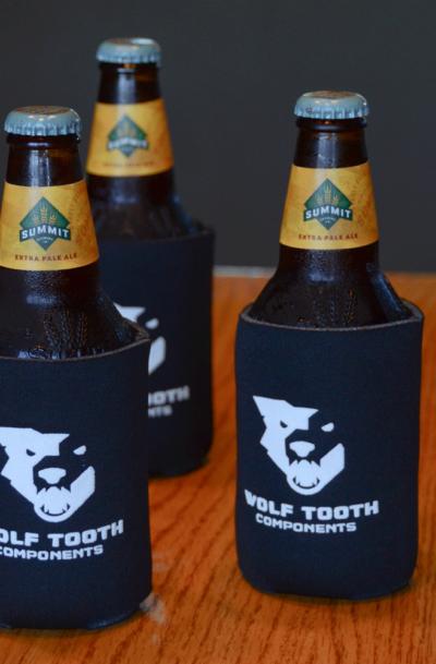 Woolftooth bier voorbeeld
