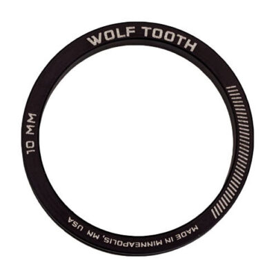 Woolftooth spacer 2
