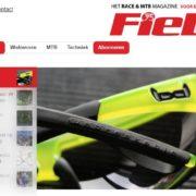 Gloryfy G4 test Fiets Magazine
