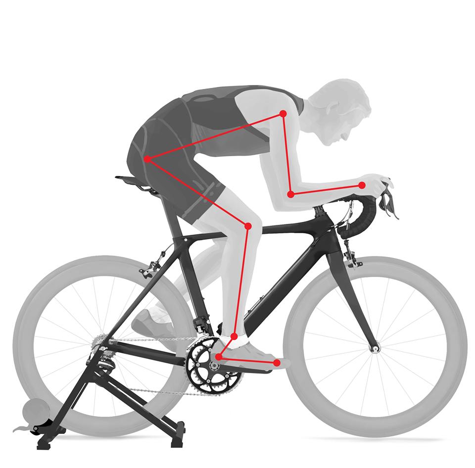 meten = meer weten door bikefitting