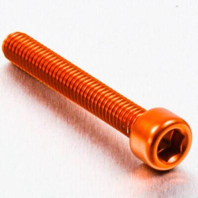 Licello schroef Oranje (2)