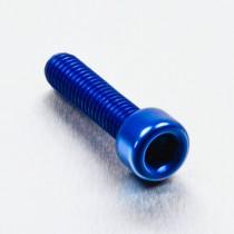 Licello schroef blauw