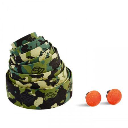 Cinelli camo camou camouflage stuurlint