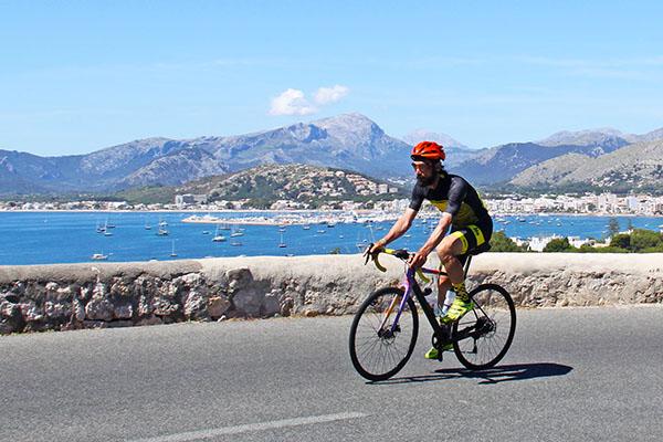 Licello Stiel Mallorca