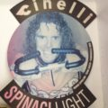 Mario Chipo spinaci light