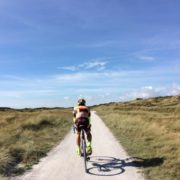 Ameland-Bikepakking