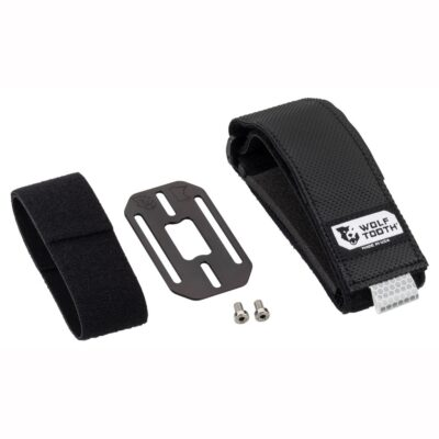WT-Accessory Velcro-Plate xl