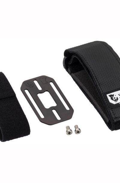 WT-Accessory Velcro-Plate xl