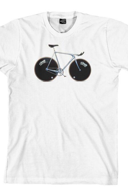 Cinelli laser t-shirt