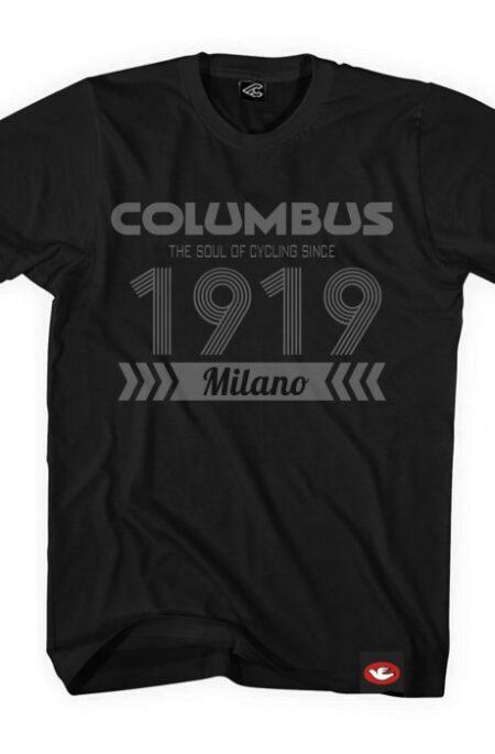 columbus 1919 t-shirt