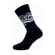 mike-giant-black-socks-