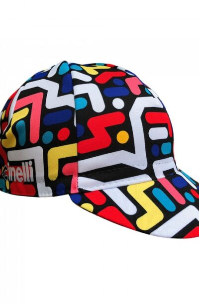 Cinelli new york city lights cap