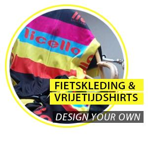 (fiets)kleding