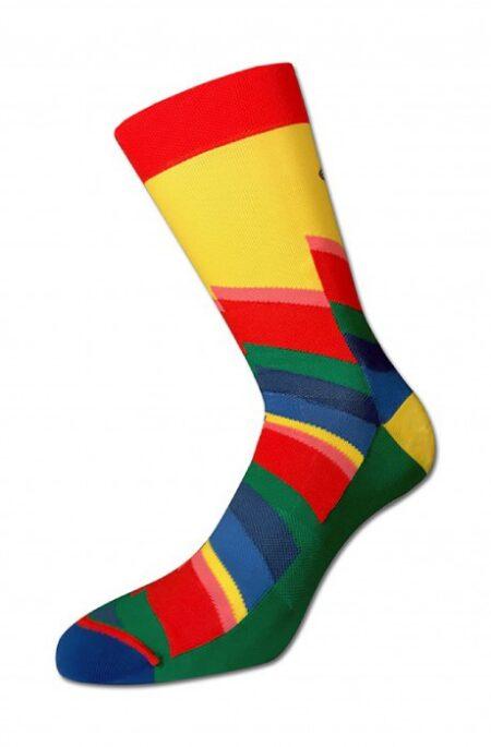 Cinelli Zydeco sokken voor