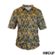 Handup OG Floral Ridin Hawaiian shirt voor