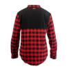 handup-flextop-flannel-red back