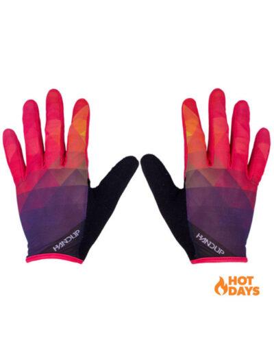 HandUp summer zomer light glove pink prizm (1)