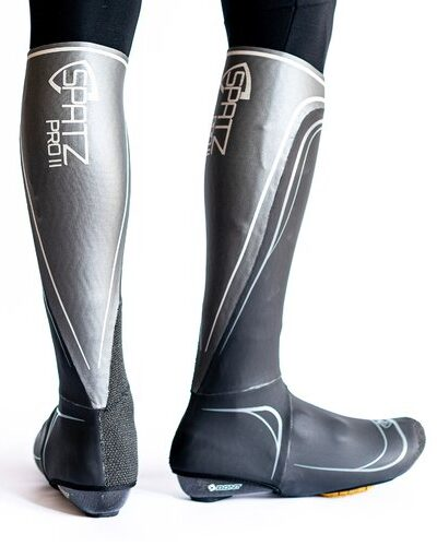 PATZ PRO 2 OVERSHOE ( Flagship overshoe - Like nothing else! )