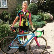 Licello Klepper rider