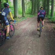 Licello Uitblinker ride