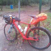 Vedette avt+ bikepack