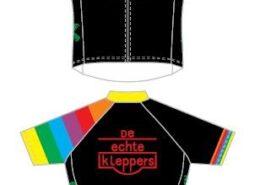custom design De echte kleppers vrienden team by Licello