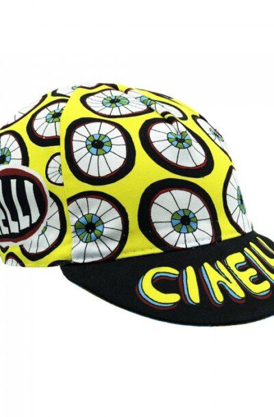 Cinelli ana-benaroya-eyes-4-u-cap