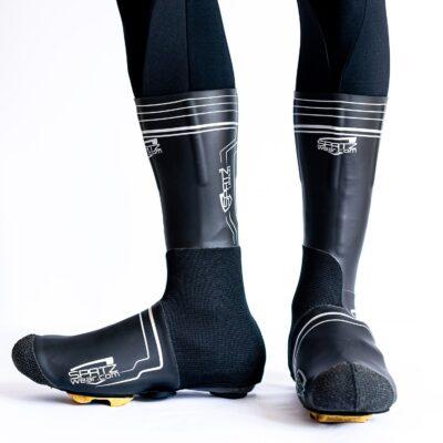 SPATZ 'Legalz 2' UCI Legal Race Overshoe