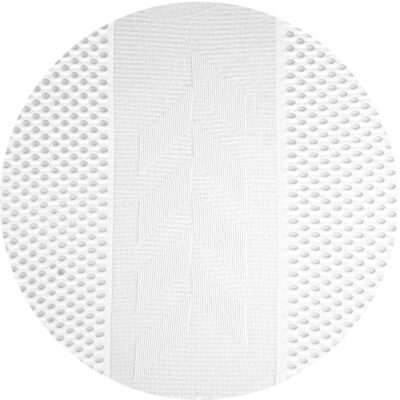 SPATZWEAR 'CoolR' Summer Indoor Baselayer - White4