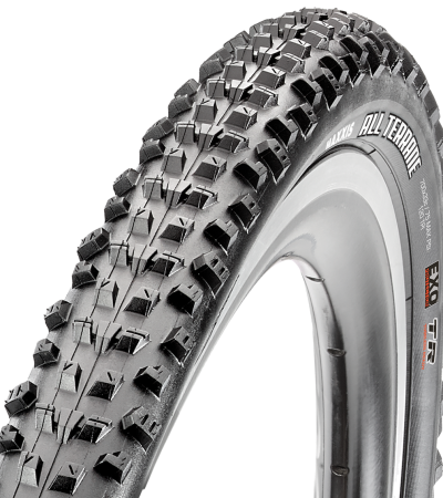 Maxxis All Terrane Vouwband